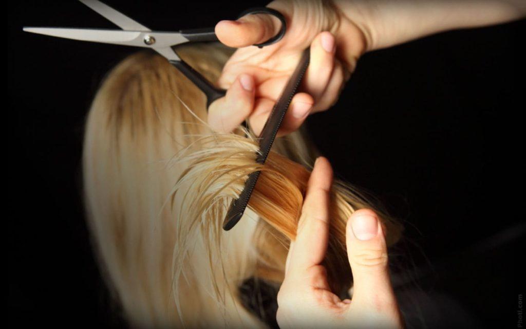 friseurausbildung leyla hair and beauty bielefeld