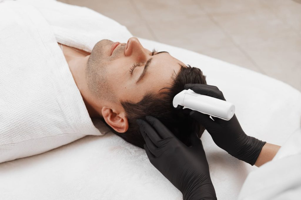 bielefeld microneedling leyla hair and beauty